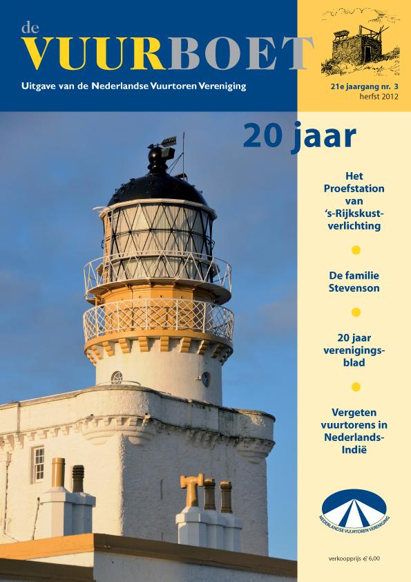 Voorpagina herfst 2012