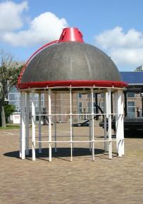Den Helder / Lichthuis Lange Jaap