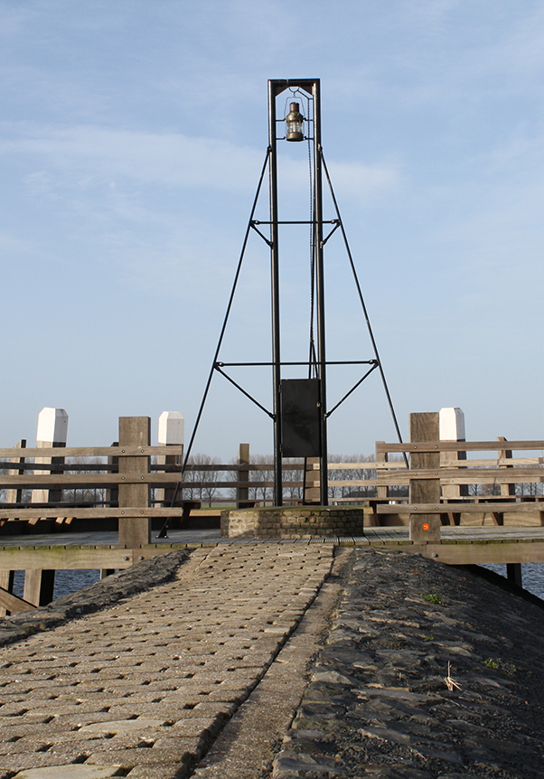 Elburg / Kop van 't End (replica)