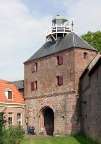 Harderwijk / Vischpoort