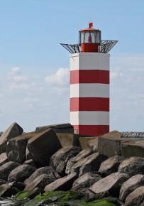 IJmuiden / Nieuwe Zuiderhoofd