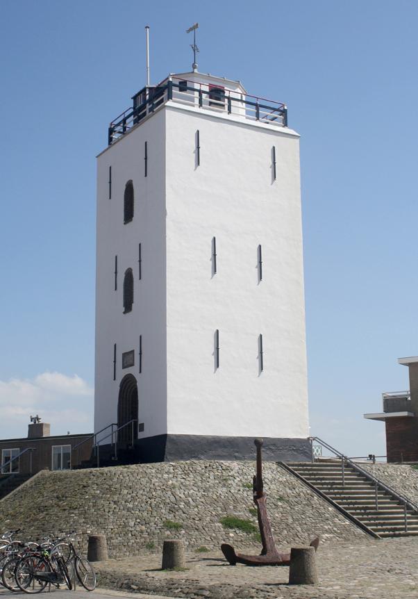 Katwijk aan Zee / Vuurbaak