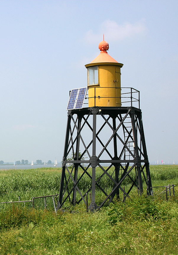 Nieuwendijk / Lage Licht