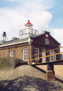 Oud-Kraggenburg / Lichtwachterswoning