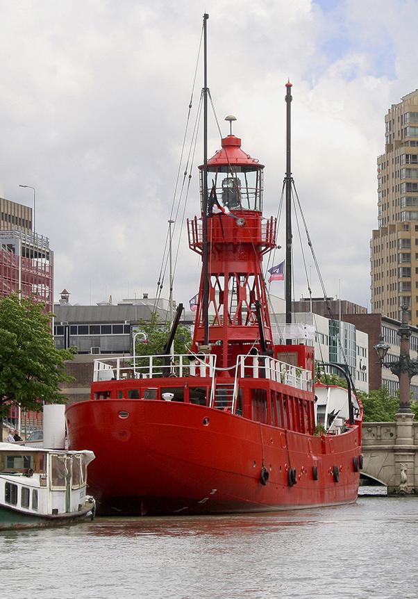 Rotterdam / Lightvessel 11
