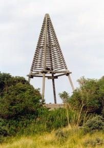 Schiermonnikooog / Kaap Kobbeduinen