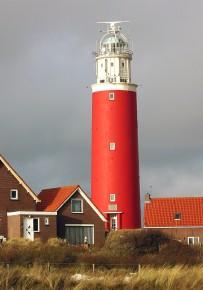 Texel / Eierland