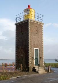Willemstad / Vuurtoren